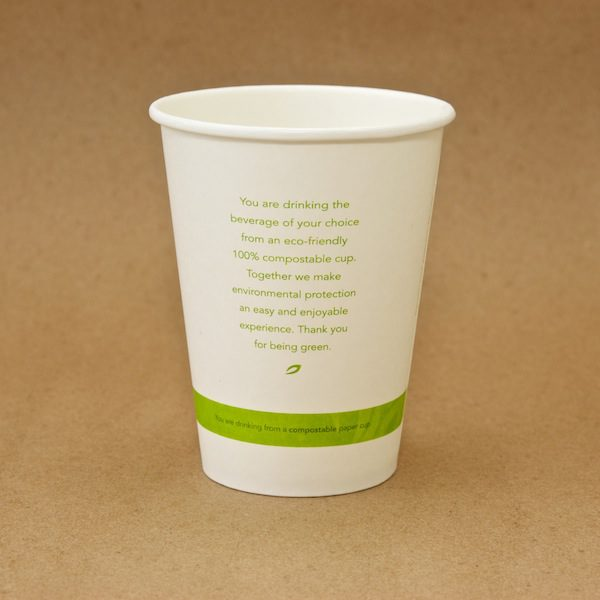 Compostable Paper Cups | Agreen™ Products